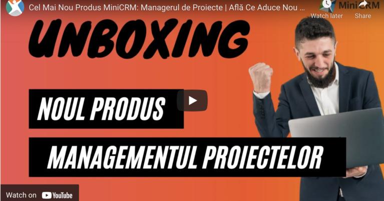 Managmentul Proiectelor