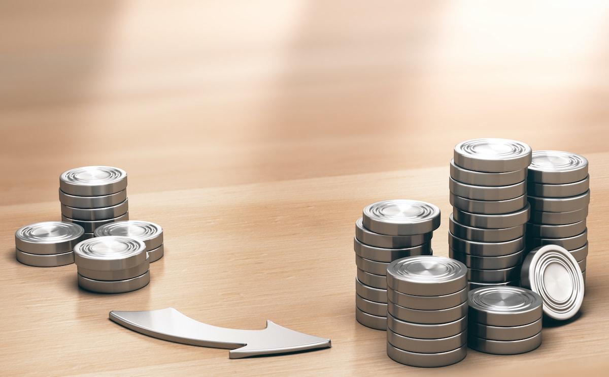 Campaniile de email marketing au un Return On Investment (ROI) ridicat
